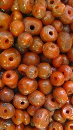 Lost Cities Beads Pema-raka
