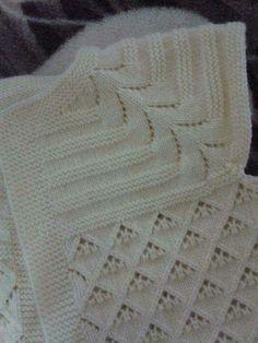 Discover thousands of images about Bu modelin baklava bolumun ortasindakiduzler nasil aliniyor cok farkli durmus yardimci olabilirmisinizSe montan 74 puntos y las divDiscover thousands of images about ajurlu-kutucuklar-orgu-bebek-yelek-ornegiThis Pin Bind Off Knitting, Knitting For Kids, Easy Knitting, Knitting Stitches, Baby Knitting Patterns, Knitting Designs, Baby Patterns, Baby Poncho, Baby Cardigan