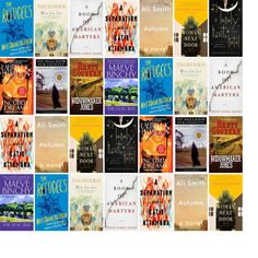 "Saturday, February 11, 2017: The Marcellus Free Library has five new bestsellers and six other new books in the Literature & Fiction section.   The new titles this week include ""The Refugees,"" ""Pachinko,"" and ""A Book of American Martyrs: A Novel."""