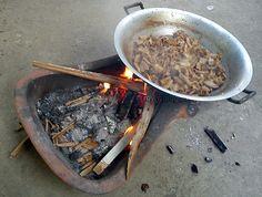 PINAKBET REPUBLIC :: Exotic Ilokano Food: what's cooking: ilokano cooks are the best