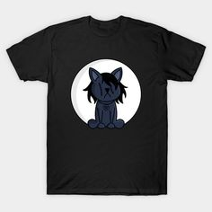 Shop Gothic Cat cat t-shirts designed by as well as other cat merchandise at TeePublic. Halloween Quotes, Halloween Cat, Halloween Shirt, Halloween Costumes, Cat Cat, Cats, Witch Quotes, Cat Merchandise, Gothic Shirts