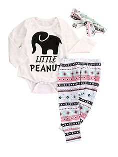 dc04d32b1 32 Best Baby Girl Clothing Sets from Lenny Lemons Factory images