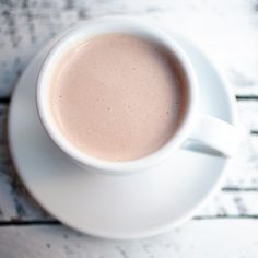 """To warm up May we suggest hot cocoa?  #morning #chocolate #yummy #chelsea #nyc #foragersnyc"", New York"