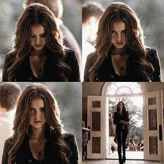 Vampire Diaries Outfits, Vampire Diaries Seasons, Vampire Diaries The Originals, Katherine Pierce Outfits, Katharina Petrova, The Vampires Diaries, Hogwarts, Kathrine Pierce, Divas