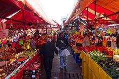Marché de Porta Palazzo, «Le ventre de Turin»