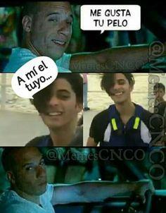 Memes CNCO