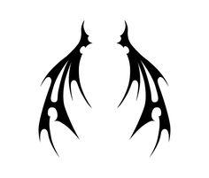 Wings Demonic - Google Search