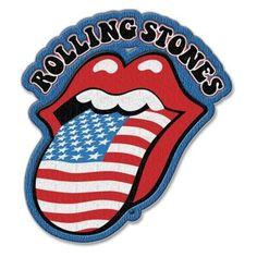 Love drapeau américain rétro hippie 70 S weed brodé appique iron-on patch S-40