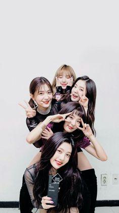 Wendy, Yeri, Irene, Seulgi e Joy. Irene Red Velvet, Red Velvet アイリーン, Wendy Red Velvet, Good Girl, My Girl, Seulgi, K Pop, Kpop Girl Groups, Korean Girl Groups