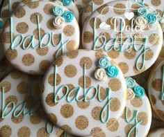 Dolce: Baby Shower. ♡