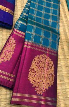 Classy designer sari blouse Read about Banarsi Saree, Silk Saree Kanchipuram, Kanjivaram Sarees, Pochampally Sarees, Nalli Silk Sarees, Indian Silk Sarees, Soft Silk Sarees, Cotton Saree, Ethnic Sarees