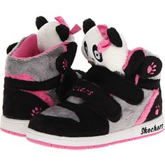 SKECHERS FOOTSIE FRIENDS baby shoes kids magic sneakers Skechers shape ups 80689N
