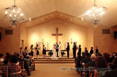 The Wedgewood's @WedgewoodWeds   Chapel in Black Forest, Colorado. A gorgeous all inclusive venue for weddings and receptions. Wedding photography by: http://www.blackforestphoto.com #weddings #coloradoweddingvenues