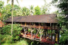 Jungle Home-02-1 Kind Design...in Bali