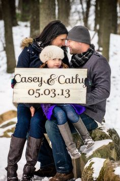 Personalized sign on barn wood for bride and groom by angtiques, $65.00