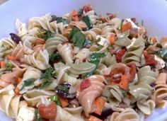 Cooking a low sodium diet for the elderly - Low sodium cooking just got easier with this pasta salad - Dash Diet Recipes, Low Sodium Recipes, Sodium Foods, Pasta Recipes, Salad Recipes, Low Iodine Diet, Renal Diet, Salt Free Recipes, Low Fat Diet Plan