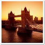 London, London...