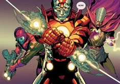 Marvel Dc, Marvel Comics, Comic Art, Iron Man, Samurai, Projects To Try, Anime, Avengers, Hero