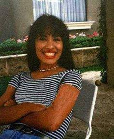 The Legend Selena Quintanilla-Perez