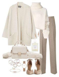 Classy Outfits – Page 7298707752 – Lady Dress Designs Mode Outfits, Office Outfits, Winter Outfits, Summer Outfits, Business Outfits, Summer Shorts, Korea Fashion, Hijab Fashion, Fashion Outfits