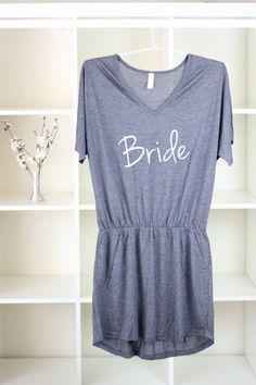 Bride Dress - Bridal Dress - Bride To Be - Bride To Be Gift - Gift For Bride - Bride Shirt - Bridal Shower - Bridal Shower Gift -Bride Tribe