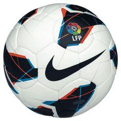 6f1f9998596e8 Los balones de la Liga de Fútbol Profesional Española