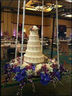 VM Weddings and Event Planning McMillian 10th year wedding