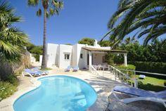 Villa Capricorn 2, Cala D Or, Mallorca