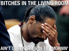 Snoop Dogg problems. memes