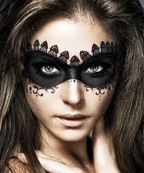 Resultado de imagen para halloween makeup animal