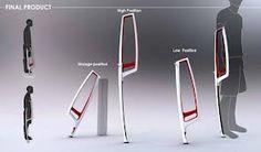 Most Innovative Product Design 52 Medical Design, Healthcare Design, Mobility Aids, Elderly Home, Bang And Olufsen, Crutches, Life Design, Sketch Design, Innovation Design