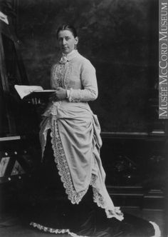 II-56105.1   Mrs. Griffith, Montreal, QC, 1880