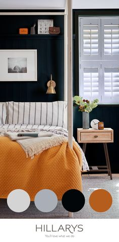 Looking to transform your space? With our inspirational ideas for bedroom blinds, curtains and shutters, we've got so many great looks to try. From timeless designs to the latest interior trends, our extensive range makes it easy for you to create beautiful and practical spaces.