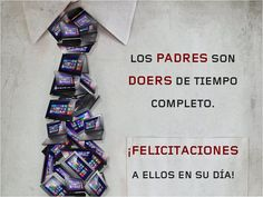 Frases inspiradoras para el Día del Padre.  www.lenovo.com/ar