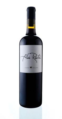 Ala-Rota, el nuevo vino de José Luis Durand.