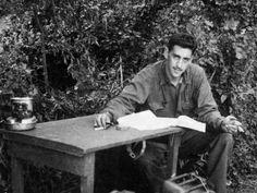 Salinger foto