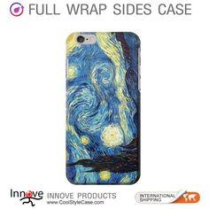 Van Gogh Starry Nights IPHONE 6 Case