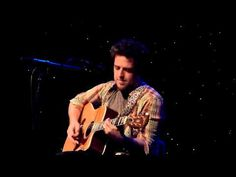 Lee DeWyze performs WHERE YOU LIE (CLIP) at the Triple Door in Seattle.   This is just a bit of the song-not full version....