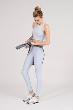 OV — Warmup Legging & Athena Crop // powder blue https://www.outdoorvoices.com/products/athenacrop?variant=1980328132 https://www.outdoorvoices.com/products/warmup?variant=1194034536