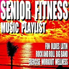 Senior Fitness Music Playlist (Fun Oldies Latin Rock and Roll Big Band) [Exercise Workout Wellness] - http://www.best-self.xyz/senior-fitness-music-playlist-fun-oldies-latin-rock-and-roll-big-band-exercise-workout-wellness/