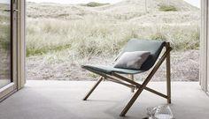 Elisa Honkanen - Outdoor Aito Lounge Chair