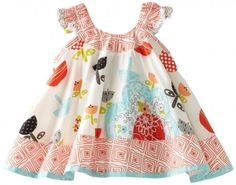 Jelly the Pug Toddler Dress Awwwww