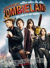 Pelicula Zombieland Zombieland Zombieland Movie Tv Series Online