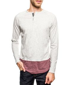 Another great find on #zulily! Oatmeal Drew Henley #zulilyfinds