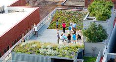 ASLA Green Roof via www.asla.org