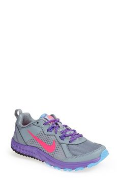 Nike  Wild Trail  Running Shoe (Women)  c91ef3464