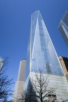 New York, New World Trade Center