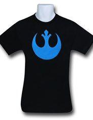 Star Wars Rebel Symbol T-Shirt