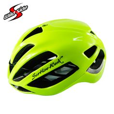 ==> [Free Shipping] Buy Best Men Women Bicycle Cycling Helmet 57-61cm Road MTB Bike Helmet Double PC Shell Head Protect Cascos Ciclismo Helmet Green Black Online with LOWEST Price | 32818762383