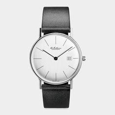 Index Watch by Ole Mathiesen